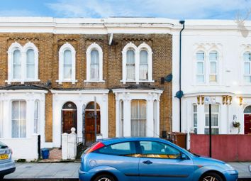 Thumbnail 3 bed terraced house for sale in Powell Road, London
