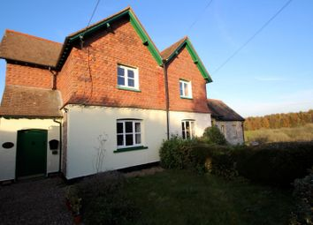 Thumbnail 2 bed semi-detached house to rent in Garlic Cottages, Hogden Lane, Dorking