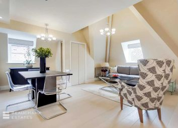 Thumbnail 1 bed flat to rent in Fitzjohns Avenue, Hampstead