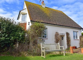 Thumbnail 3 bed detached house to rent in West Drive, Ferring, Worthing