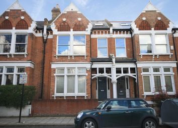 Thumbnail Flat to rent in Arodene Road, London