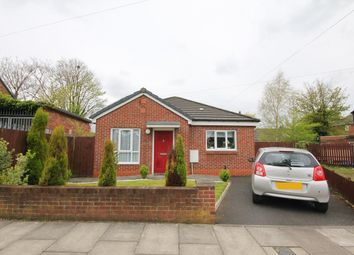 Thumbnail 2 bed detached bungalow for sale in Borron Road, Newton-Le-Willows