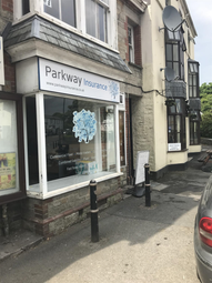 Thumbnail Retail premises for sale in Market Place, Camelford
