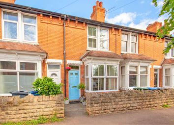 Thumbnail 2 bed terraced house for sale in Portland Road, West Bridgford