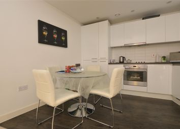 Thumbnail Flat to rent in Nobel House, 4 Queensway, Redhill, Surrey