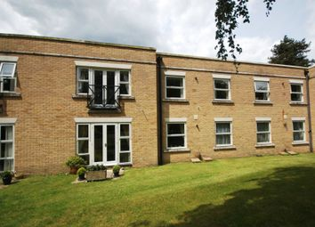 Thumbnail 2 bed flat for sale in 19 Homewood Court, Cedars Village, Chorleywood, Hertfordshire