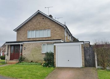 Thumbnail 3 bed detached house to rent in Forrest Close, South Woodham Ferrers, Essex