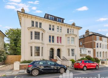 Thumbnail 1 bedroom flat for sale in Albany Villas, Hove, East Sussex.
