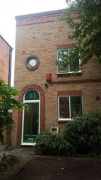 Thumbnail 2 bed end terrace house to rent in Midland Place, Derby, Derbyshire