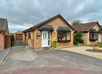 Thumbnail 3 bed detached bungalow for sale in Old Mill Crescent, Newark