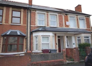 Thumbnail 1 bedroom flat to rent in Belmont Road, Reading