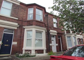 Thumbnail 2 bed flat for sale in Dinsdale Road, Newcastle Upon Tyne