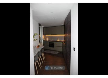 Thumbnail 1 bed flat to rent in Battersea Power Station, London