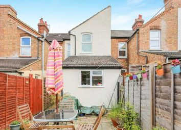 Thumbnail 3 bed terraced house for sale in Kings Road, Hitchin, Hertfordshire