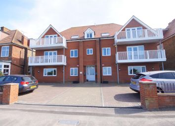 Thumbnail 3 bed flat to rent in Royal Esplanade, Margate