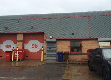 Thumbnail Light industrial to let in Unit 9A, Carlton Industrial Estate, Barnsley
