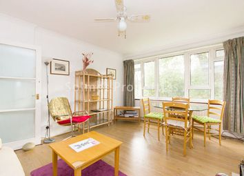 Thumbnail 3 bed flat to rent in Shoot-Up Hill, Kilburn, London