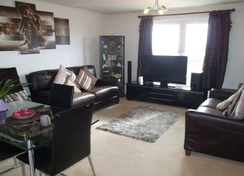 Thumbnail 2 bed flat to rent in Larchfield Avenue, Glasgow
