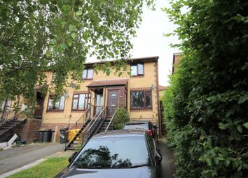 Thumbnail 2 bed end terrace house for sale in Mayfield Avenue, Dover