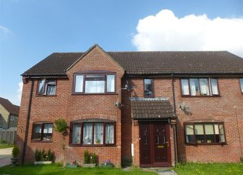 Thumbnail 2 bed flat to rent in Broadwood Close, Warminster