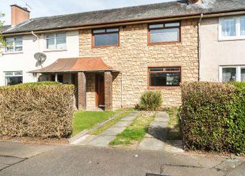 Thumbnail 3 bedroom terraced house for sale in Glendinning Crescent, Liberton, Edinburgh