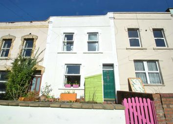 Thumbnail 3 bed property for sale in Oxford Street, Totterdown, Bristol