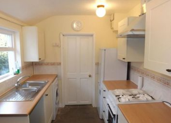 Thumbnail 2 bedroom semi-detached house to rent in Mitcham Road, Croydon