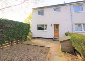 Thumbnail 3 bedroom end terrace house for sale in 134 Walker Crescent, Inverness