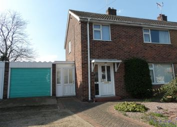 Thumbnail 3 bedroom property to rent in St. Lawrence Boulevard, Radcliffe-On-Trent, Nottingham
