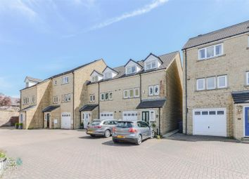 Thumbnail 4 bed end terrace house for sale in Holmefield Gardens, Barrowford, Nelson