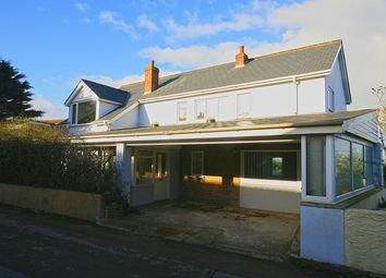 Thumbnail 3 bed detached house for sale in Crabby, Alderney