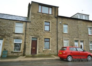 Thumbnail 4 bed terraced house for sale in Highfield Road, Carnforth