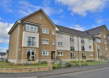 Thumbnail 2 bed flat for sale in Castle Road, Dumbarton, West Dunbartonshire