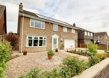 Thumbnail 6 bed detached house for sale in The Meadows, Westwoodside, Doncaster