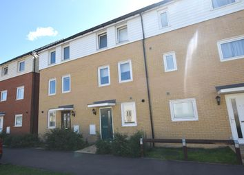 Thumbnail 3 bed property to rent in Bowhill Way, Harlow
