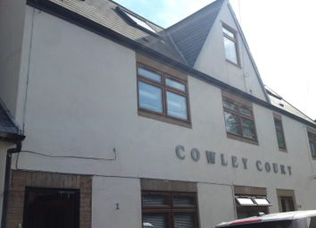 Thumbnail 2 bedroom flat to rent in Cowley Court, West St, Leytonstone