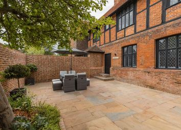 Thumbnail 2 bed mews house for sale in Windsor End, Beaconsfield