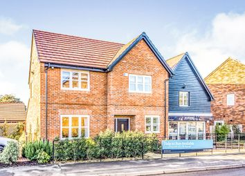 Thumbnail 3 bedroom detached house for sale in The Dovecote, Off High Street, Drayton