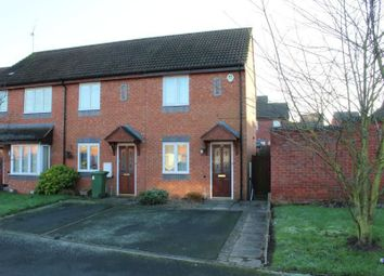 Thumbnail 2 bed property to rent in St. Fremund Way, Leamington Spa