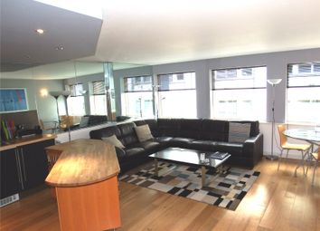 Thumbnail 2 bed flat for sale in 14 Park Row, Leeds, West Yorkshire