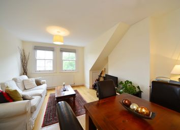 Thumbnail 1 bed flat to rent in Parkhill Road, London