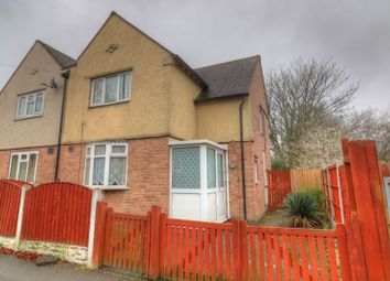 3 bed semi-detached house for sale in Nightingale Road, Derby DE24