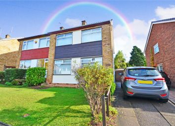 3 bed semi-detached house for sale in Oxendon Way, Binley, Coventry CV3