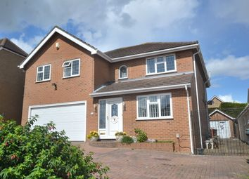 Thumbnail Detached house to rent in Trowley Rise, Abbots Langley
