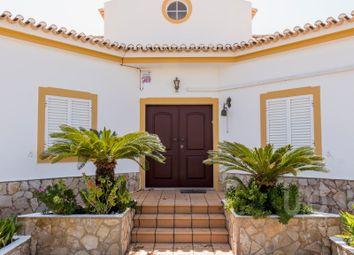 Thumbnail 4 bed detached house for sale in Lagoa E Carvoeiro, Lagoa (Algarve), Faro