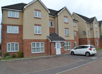 Thumbnail 2 bed flat to rent in Battalion Way, Thatcham