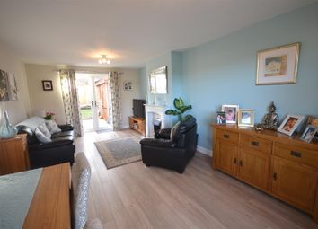 Thumbnail 3 bed town house for sale in Cartmell Avenue, St. Helens