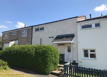 3 bed terraced house to rent in Goldcrest Croft, Smith's Wood, Birmingham B36