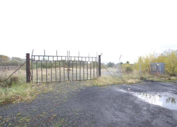 Thumbnail Land for sale in Littlemill Road, Drongan, East Ayrshire