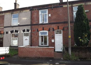 Thumbnail 2 bed terraced house to rent in Andrew Street, Bury